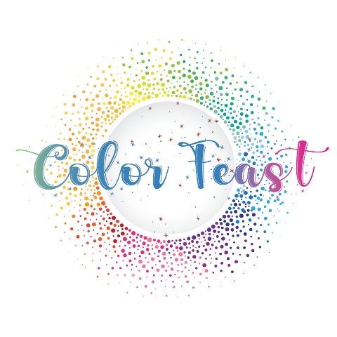 Color Feast at Art Alive
